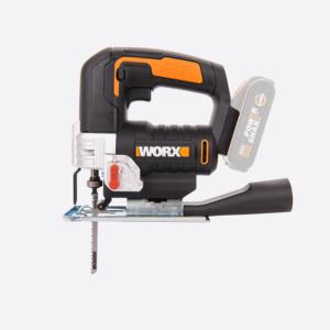 Лобзик аккумуляторный WORX W543.9
