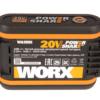 Аккумулятор WORX WA3551.1