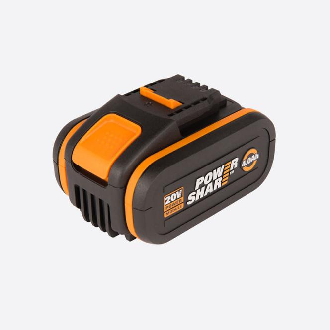 Аккумулятор WORX WA3553