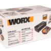 Комплект WORX WA3601