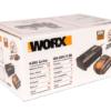 Комплект WORX WA3604