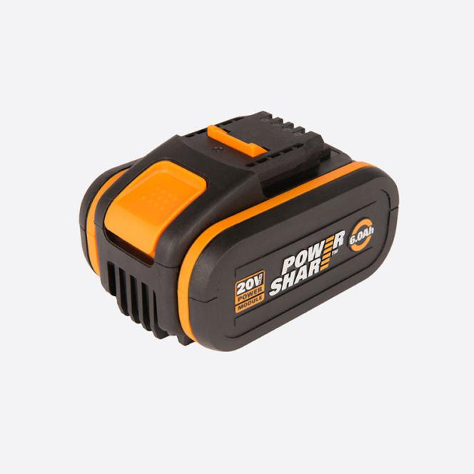 Аккумулятор WORX WA3641