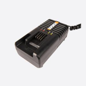 Зарядное устройство автомобильное WORX WA3765
