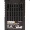Зарядное устройство WORX WA3880