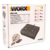 Двойное зарядное устройство WORX WA3883