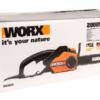 Цепная пила WORX WG303E