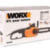 Цепная пила WORX WG305E