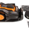 Роботизированная газонокосилка Worx Landroid M1000 WG796E