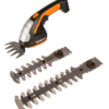 Ножницы для стрижки травы и кустарников WORX WG801E.9