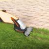 Ножницы для стрижки травы и кустарников WORX WG801E