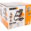 Фонарь аккумуляторный WORX WX026.9