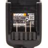 Фонарь аккумуляторный WORX WX027.9
