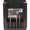 Фонарь аккумуляторный WORX WX028.9