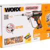 Дрель-шуруповерт аккумуляторная WORX Switchdriver WX176.9