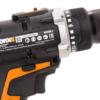 Дрель-шуруповерт аккумуляторная WORX WX183.1