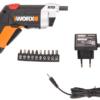 Отвертка аккумуляторная WORX WX252