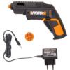 Отвертка аккумуляторная WORX WX254.4