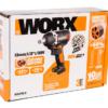 Гайковерт аккумуляторный WORX BL WX279.9