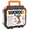 Винтоверт аккумуляторный WORX WX290.1