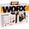 Перфоратор WORX WX333