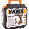 Дрель-шуруповерт ударная аккумуляторная WORX WX371.1