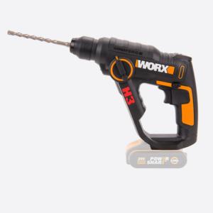 Перфоратор аккумуляторный WORX H3 WX390.9