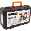 Перфоратор аккумуляторный WORX WX392