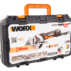 Дисковая пила компактная WORX WX439