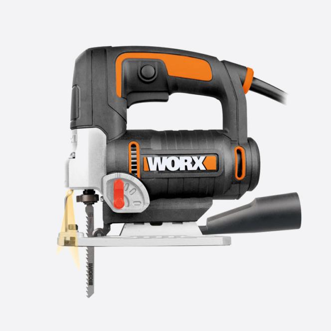 Лобзик WORX WX479
