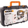 Лобзик аккумуляторный WORX W543