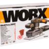 Виброшлифмашина WORX WX641
