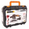 Виброшлифмашина WORX WX642.1