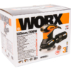 Орбитальная шлифовальная машина WORX WX652.1