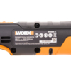 Аккумуялотрный реноватор WORX WX682.9