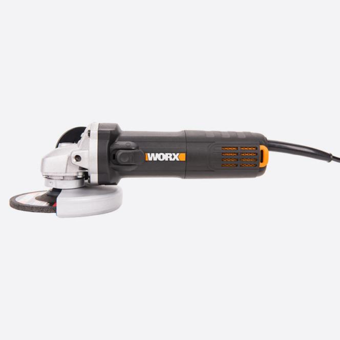 Угловая шлифовальная машина WORX WX713