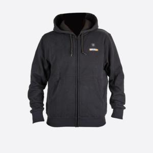 Куртка WORX WA4660 (черный) с подогревом от USB