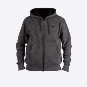 Куртка WORX WA4660 (серый) с подогревом от USB