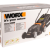 Газонокосилка сетевая WORX WG721E