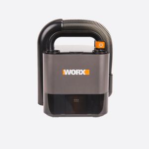 Аккумуляторный пылесос WORX WX030.1