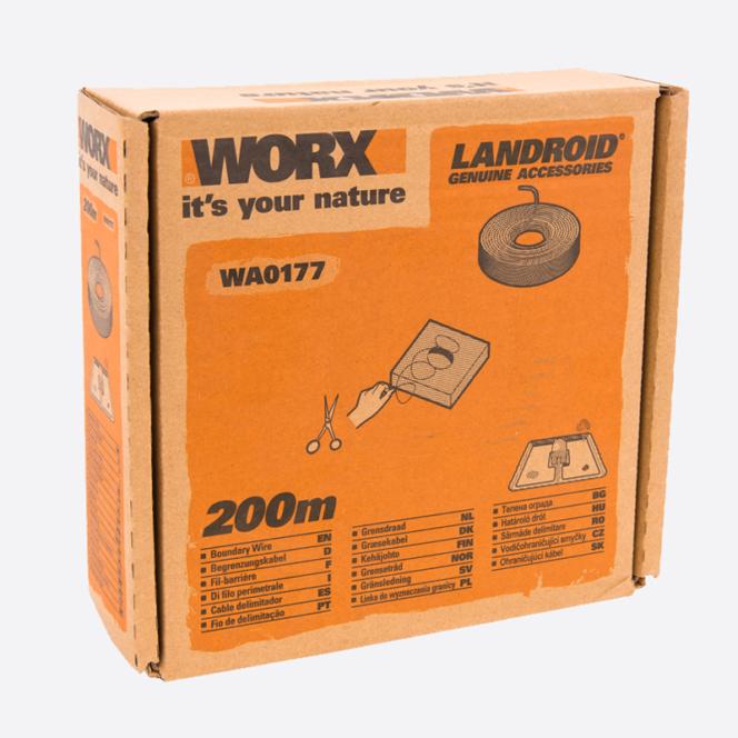Worx WA0177