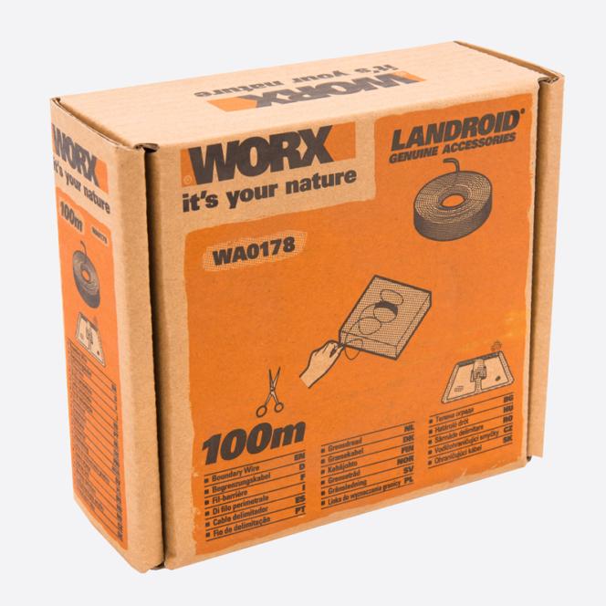 Worx WA0178