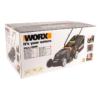 Газонокосилка электрическая WORX WG713E
