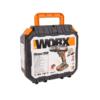 Дрель-шуруповерт аккумуляторная WORX WX101.2