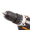 Шуруповерт аккумуляторный WORX WX128.3