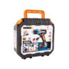 Дрель-шуруповерт аккумуляторная WORX AiDrill WX178.1