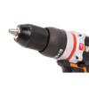 Дрель-шуруповерт ударная аккумуляторная WORX WX354.9