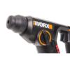 Перфоратор аккумуляторный WORX WX394.3